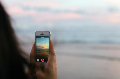 با دوربین تلفن هوشمند خود می توانید تیزرهای تبلیغاتی قوی بسازید