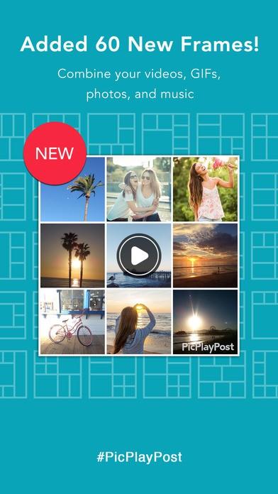 نرم افزار PicPlayPost