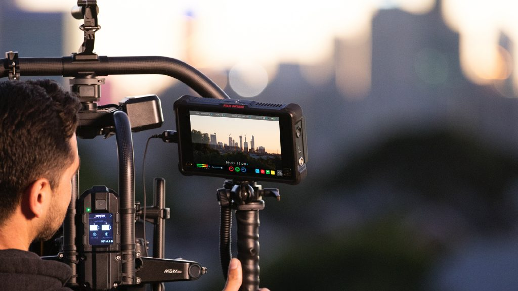 مراحل تولید فیلم صنعتی
