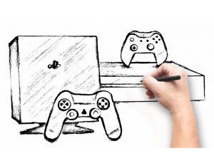 وایت بورد انیمیشن موشن گرافیک